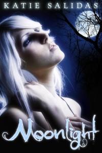 Moonlight (Immortalis, #4.5) - Katie Salidas