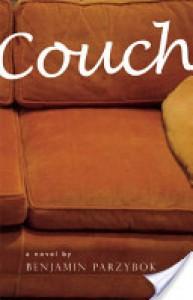 Couch - Benjamin Parzybok