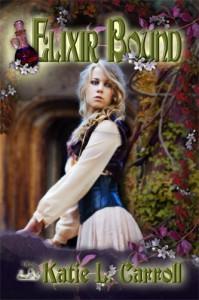 Elixir Bound - Katie L. Carroll