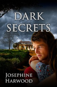 Dark Secrets - Josephine Harwood