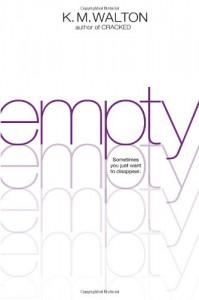 Empty - K.M. Walton
