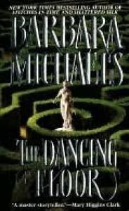The Dancing Floor - Barbara Michaels
