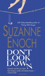Don't Look Down - Suzanne Enoch