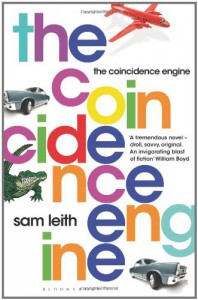 The Coincidence Engine - Sam Leith