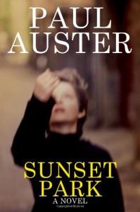 Sunset Park - Paul Auster