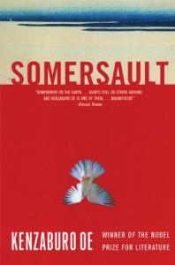 Somersault - Kenzaburō Ōe, Philip Gabriel