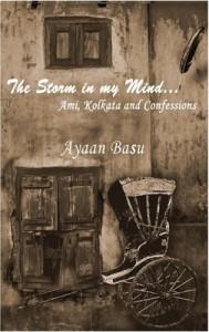 The Storm in My Mind - Ayaan Basu
