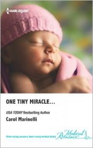 One Tiny Miracle... - Carol Marinelli