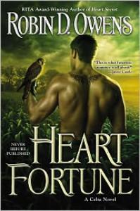 Heart Fortune - Robin D. Owens