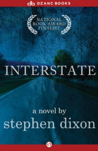 Interstate - Stephen Dixon