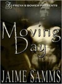 Moving Day - Jaime Samms