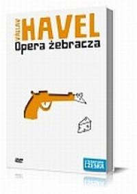 Opera żebracza - Václav Havel