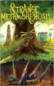 Strange Metamorphosis - Paul C.R. Monk