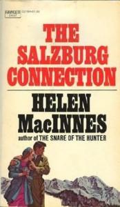The Salzburg Connection - Helen MacInnes