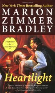 Heartlight - Marion Zimmer Bradley