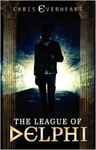 The League of Delphi - Chris Everheart