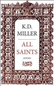 All Saints - Kathleen Daisy Miller
