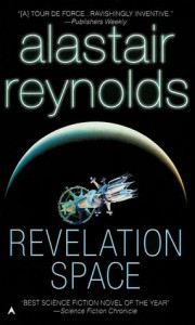 Revelation Space - Alastair Reynolds