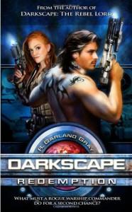 Darkscape: Redemption - R. Garland Gray