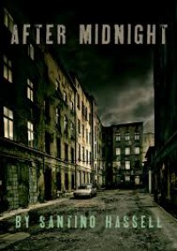 After Midnight - Santino Hassell