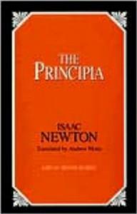 The Principia - Isaac Newton