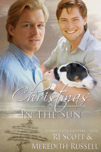 Christmas In The Sun - Meredith Russell, R.J. Scott