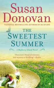 The Sweetest Summer - Susan Donovan