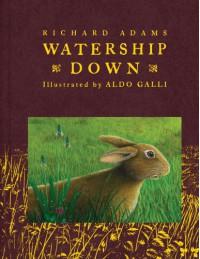 Watership Down - Aldo Galli, Richard Adams