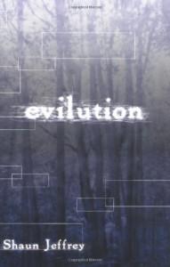 Evilution - Shaun Jeffrey