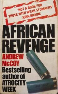 African Revenge - Andrew McCoy