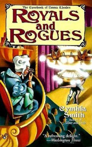 Royals And Rogues - Cynthia Smith