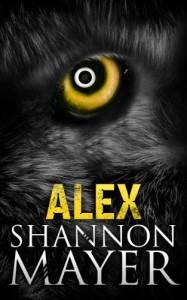 Alex - Shannon Mayer