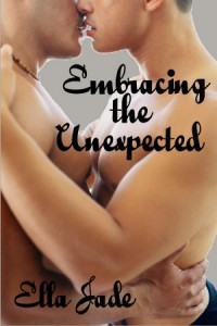 Embracing the Unexpected - Ella Jade