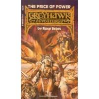 The Price of Power - Rose Estes