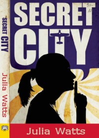 Secret City - Julia Watts
