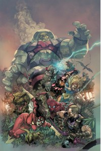 Avengers, Vol. 3: Prelude to Infinity - Leinil Francis Yu, Nick Spencer, Jonathan Hickman, Stefano Caselli, Mike Deodato Jr.