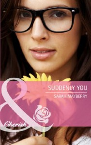 Suddenly You (Mills & Boon Cherish) - Sarah Mayberry