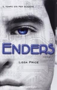 Enders  - Lissa Price, Gloria Pastorino