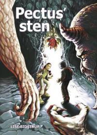 Pectus' sten - Lise Bidstrup