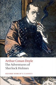 The Adventures of Sherlock Holmes  - Richard Lancelyn Green,  Arthur Conan Doyle