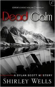 Dead Calm - Shirley Wells
