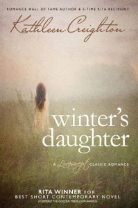 Winter's Daughter - Kathleen Creighton