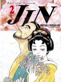 Jin 2 - Motoka Murakami
