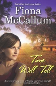 Time Will Tell - Fiona McCallum