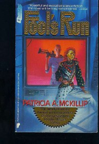Fool's Run - Patricia A. McKillip