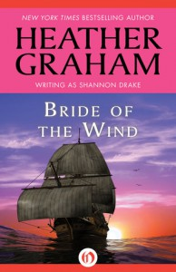 Bride of the Wind - Heather Graham