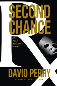 Second Chance - David  Perry