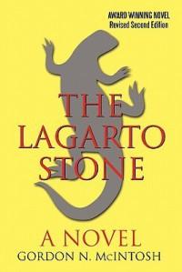 The Lagarto Stone - Gordon N. McIntosh