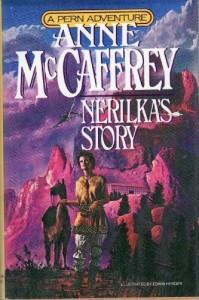 Nerilka's Story (Pern: Dragonriders of Pern, #5) - Anne McCaffrey, Edwin Herder