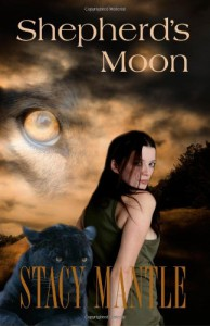 Shepherd's Moon - Stacy Mantle
